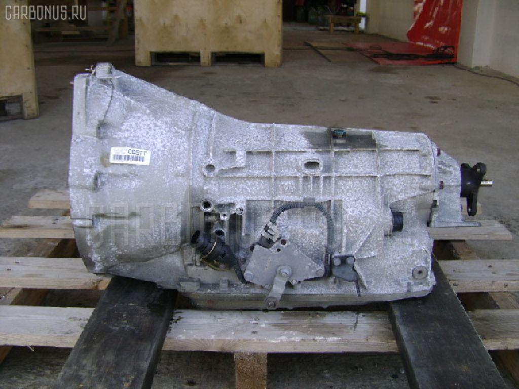 КПП автоматическая BMW 5-SERIES E39-DS42 M54-256S5 Фото 2