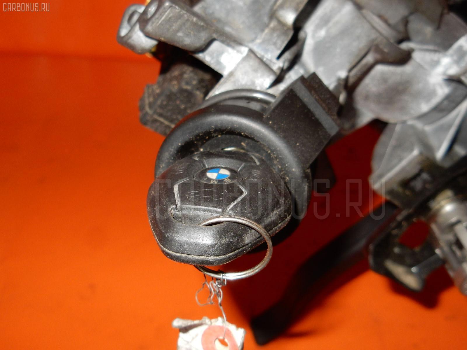 Рулевая колонка BMW 5-SERIES E39-DS42 Фото 3