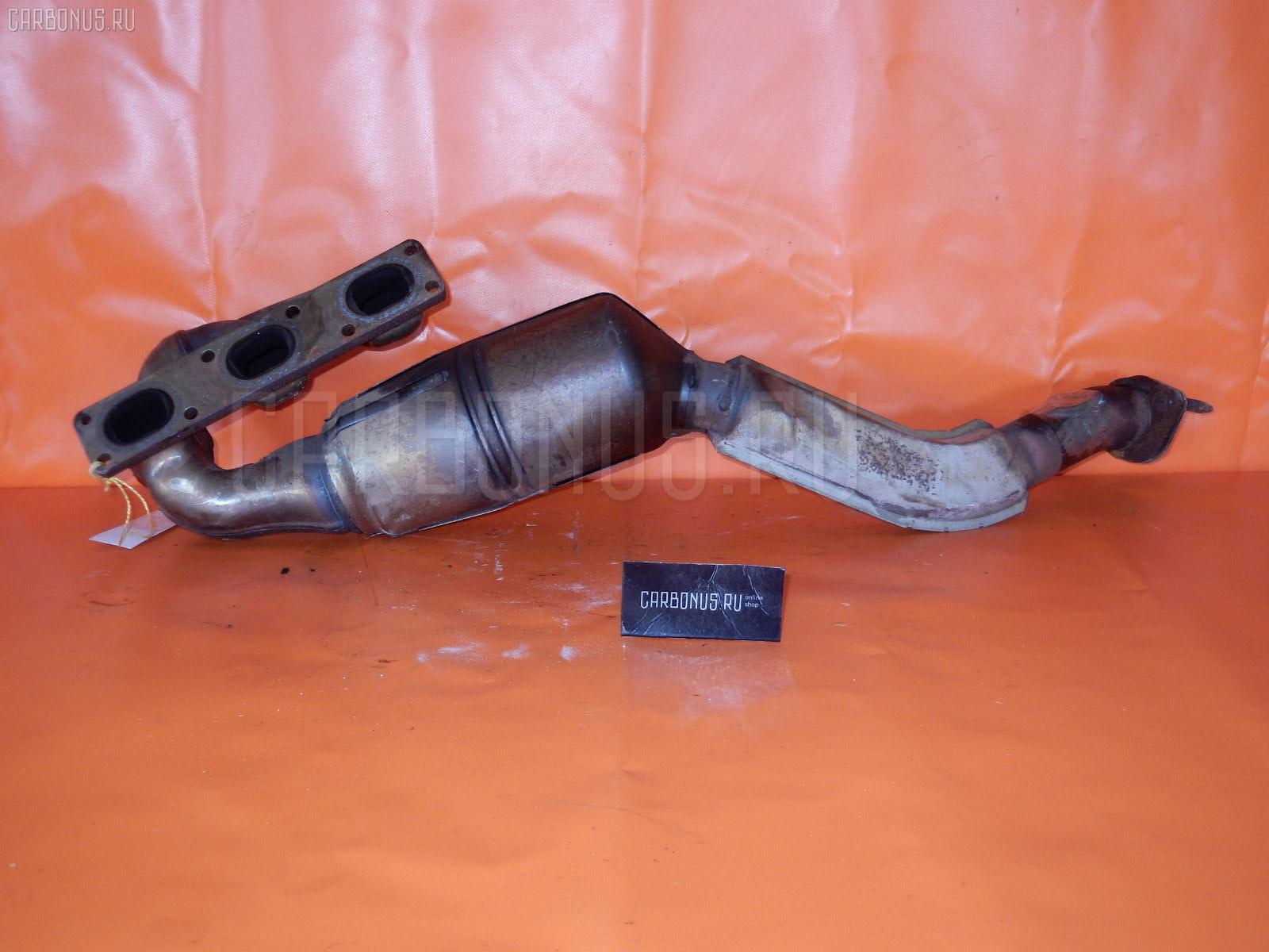 Коллектор выхлопной BMW 5-SERIES E39-DS42 M54-256S5 Фото 2