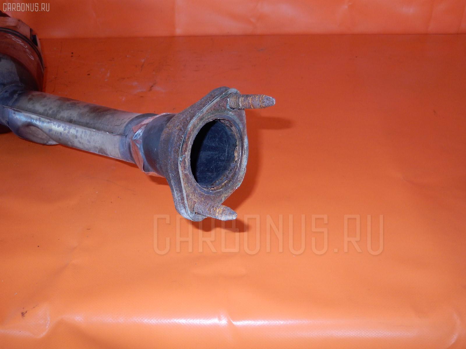 Коллектор выхлопной BMW 5-SERIES E39-DS42 M54-256S5 Фото 4