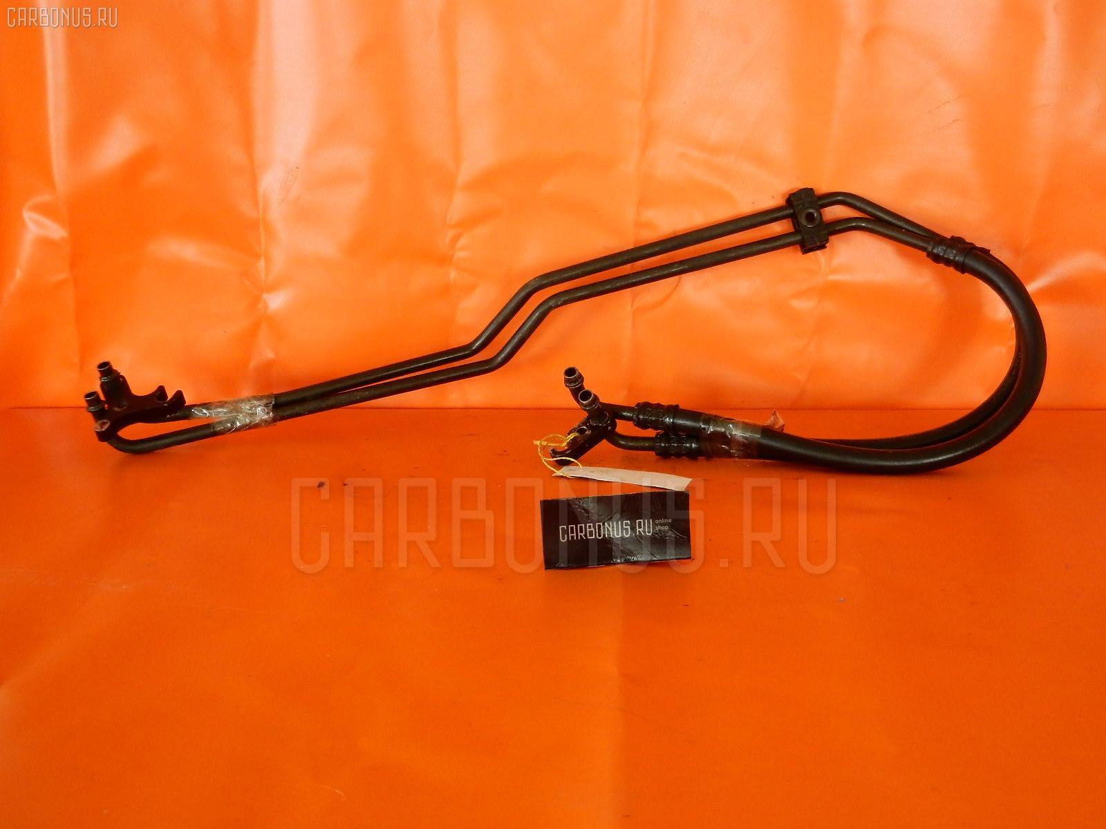 Трубка системы охлаждения АКПП BMW 5-SERIES E39-DS42 M54-256S5 Фото 2
