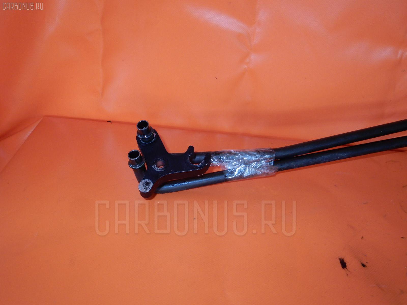Трубка системы охлаждения АКПП BMW 5-SERIES E39-DS42 M54-256S5 Фото 3