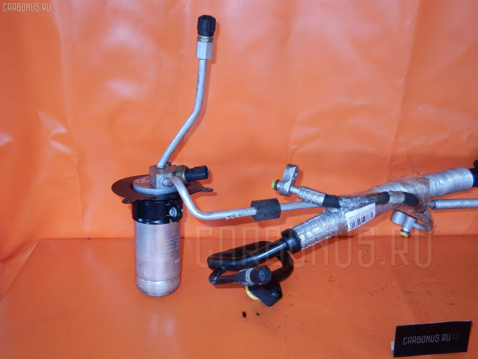 Шланг кондиционера BMW 5-SERIES E39-DS42 M54-256S5 Фото 3
