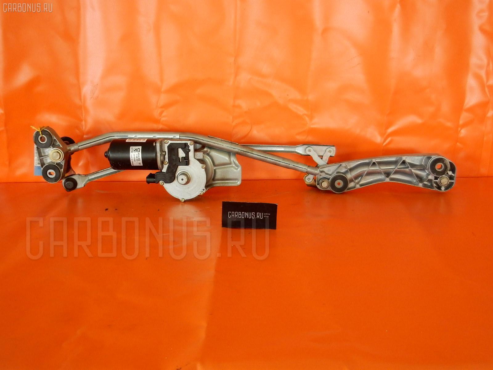 Мотор привода дворников BMW 5-SERIES E39-DS42 Фото 1