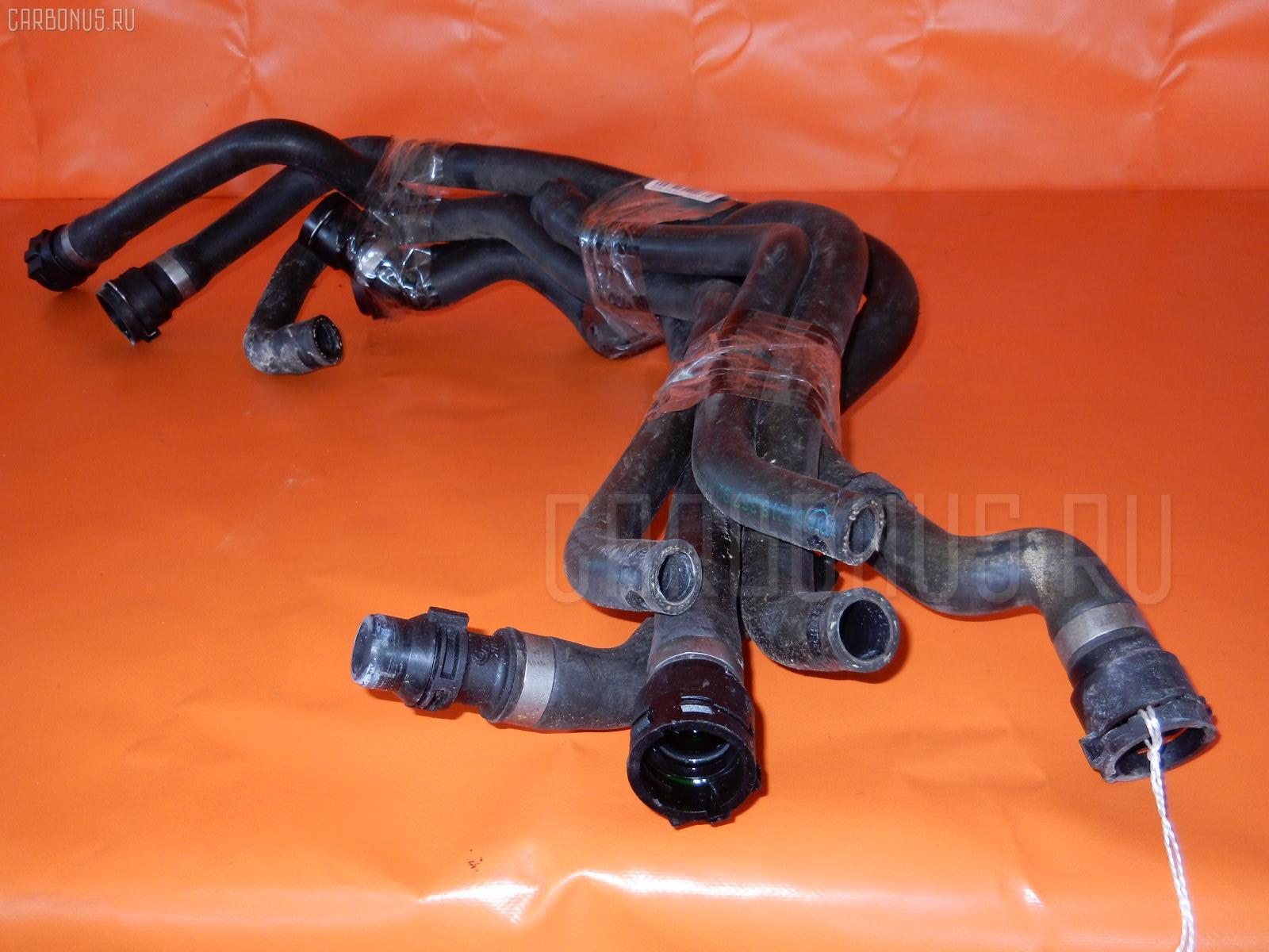 Патрубок радиатора печки BMW 5-SERIES E39-DS42 M54-256S5 Фото 1