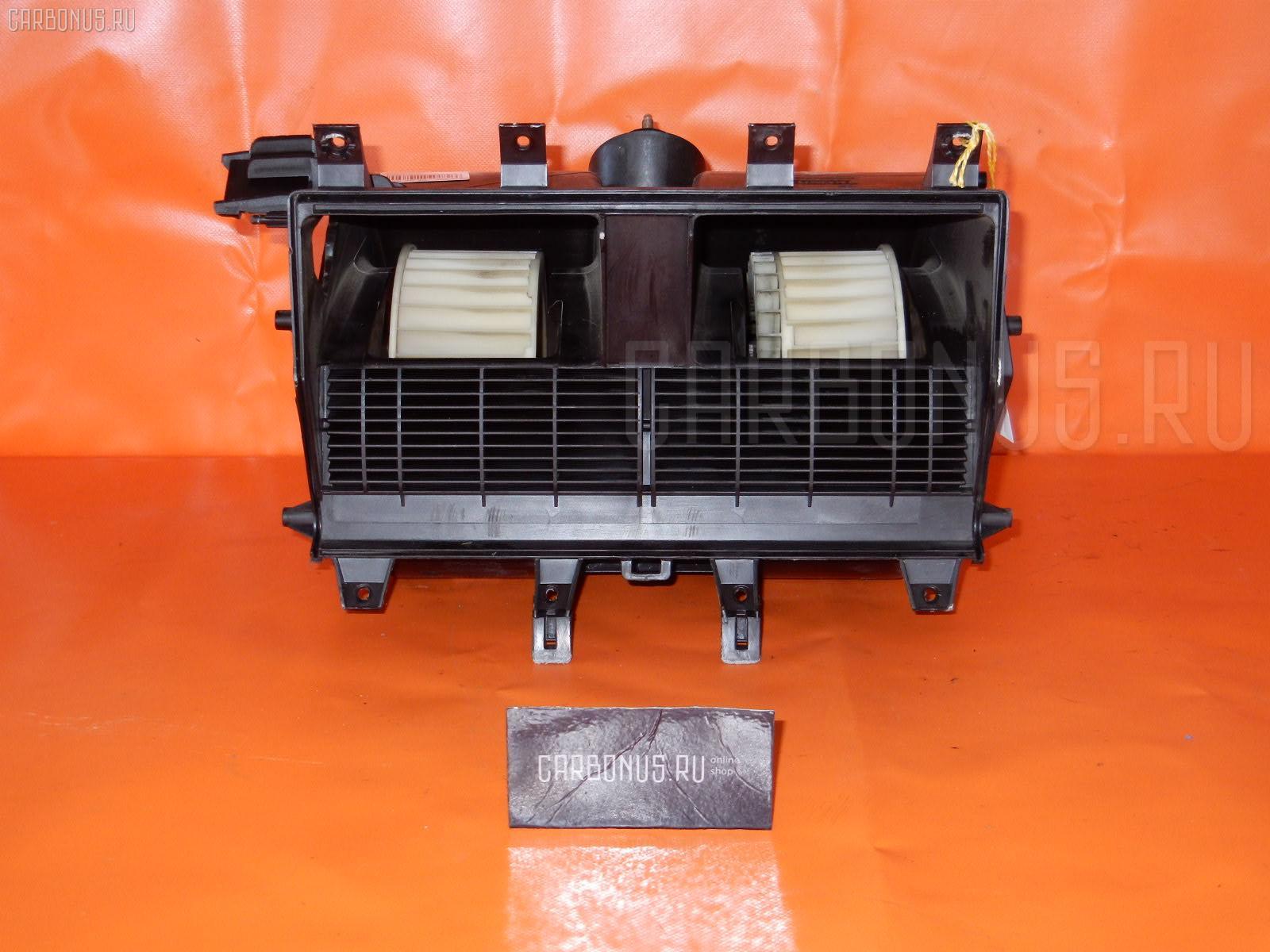 Мотор печки BMW 5-SERIES E39-DS42 Фото 1