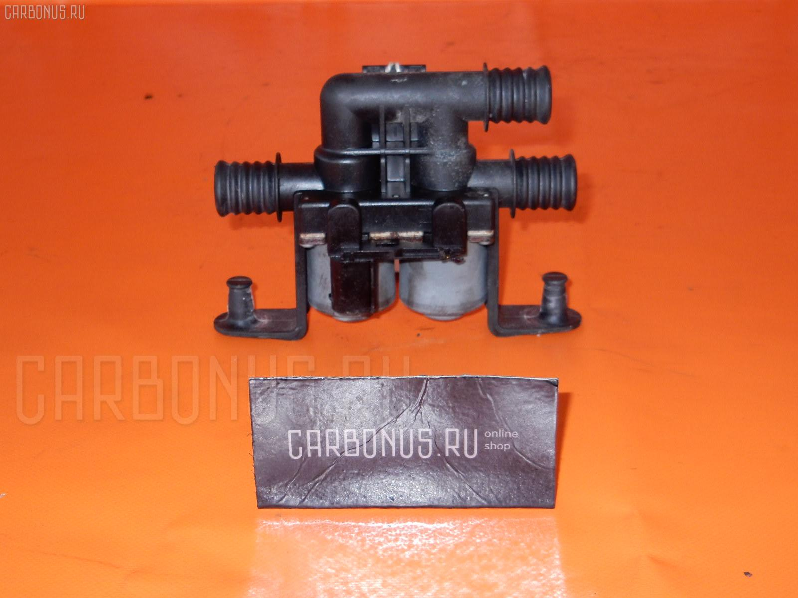 Клапан отопителя Bmw 5-series E39-DS42 M54-256S5 Фото 1