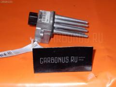 Регулятор скорости мотора отопителя Bmw 5-series E39-DS42 M54-256S5 Фото 3