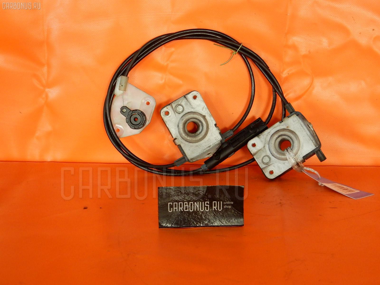 Тросик капота Bmw 5-series E39-DS42 Фото 1