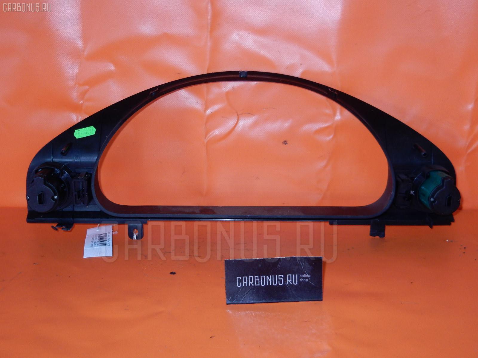 Консоль спидометра BMW 5-SERIES E39-DS42 Фото 2