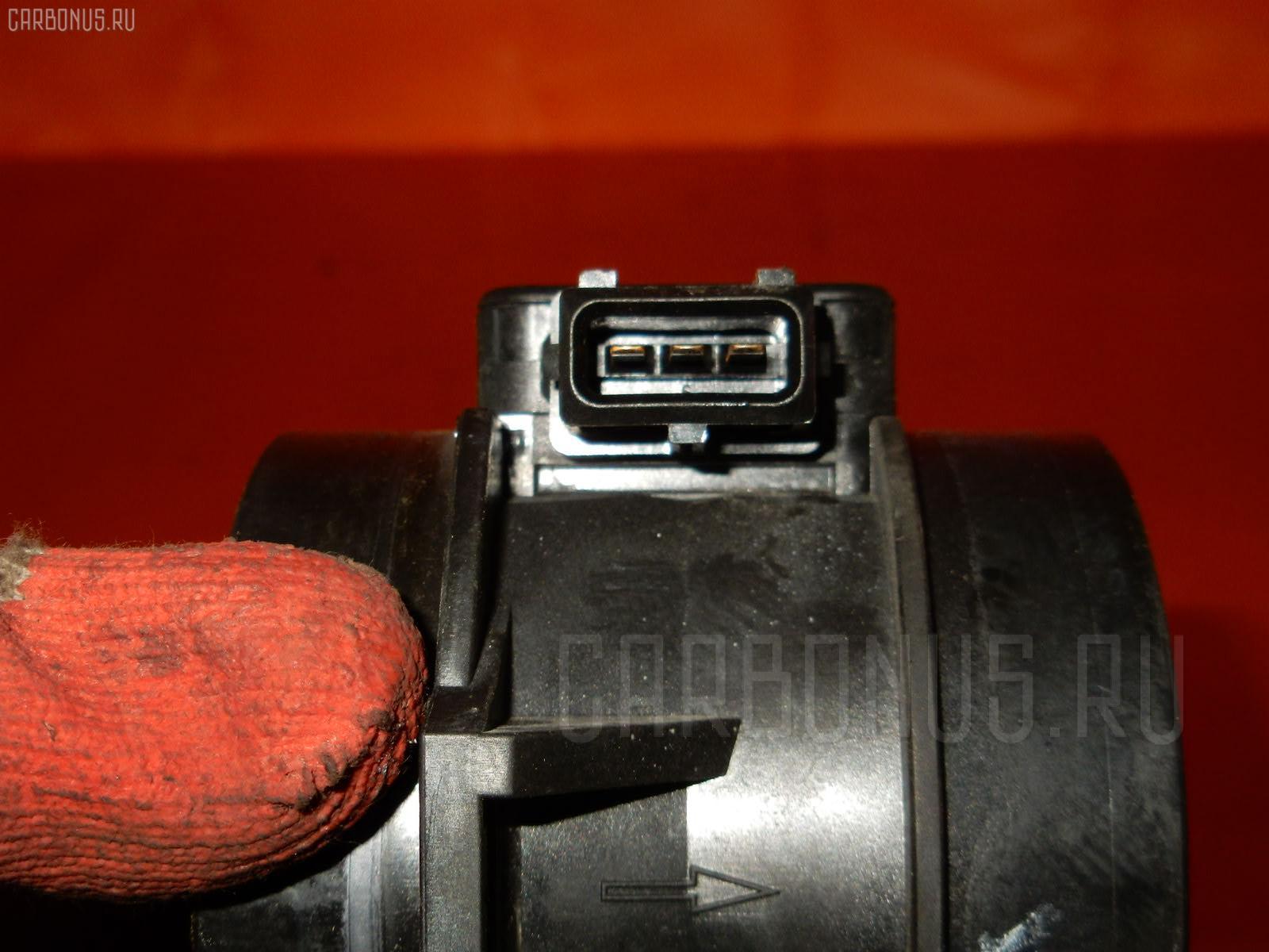 Датчик расхода воздуха Bmw 5-series E39-DS42 M54-256S5 Фото 1