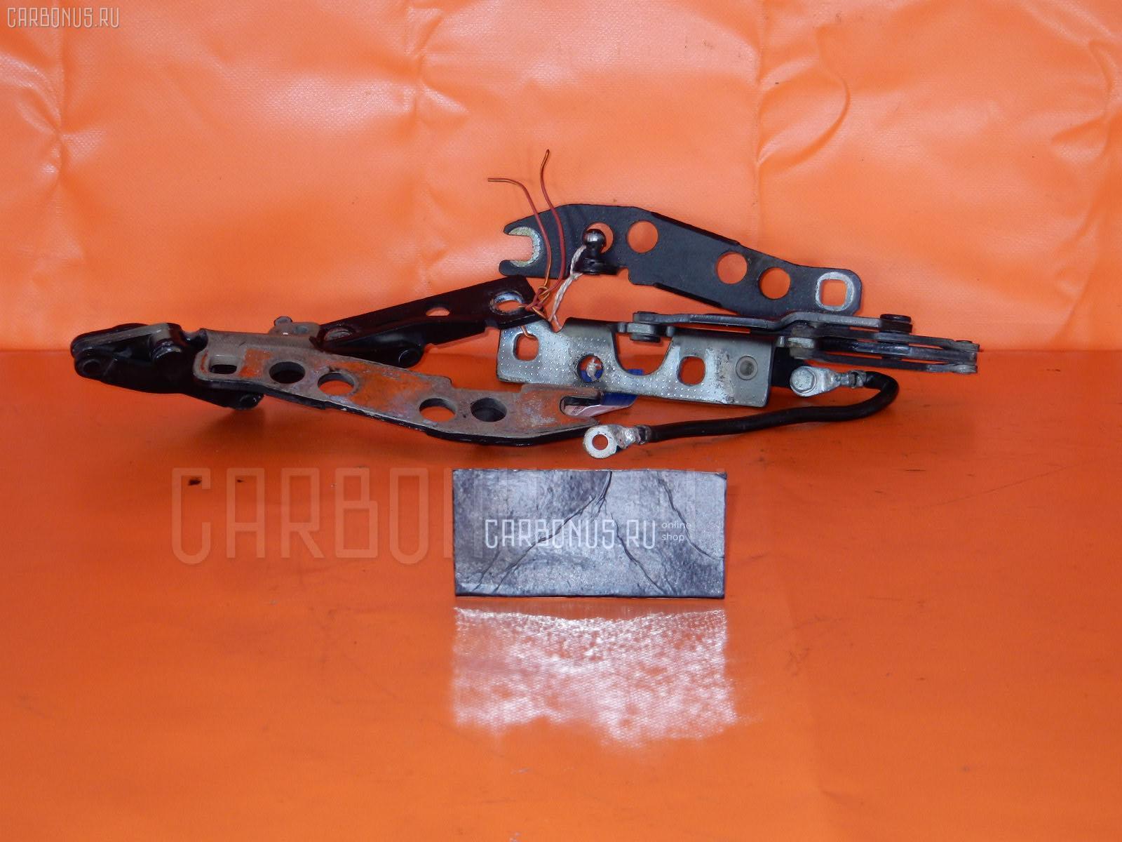 Крепление капота BMW 5-SERIES E39-DS42 Фото 2
