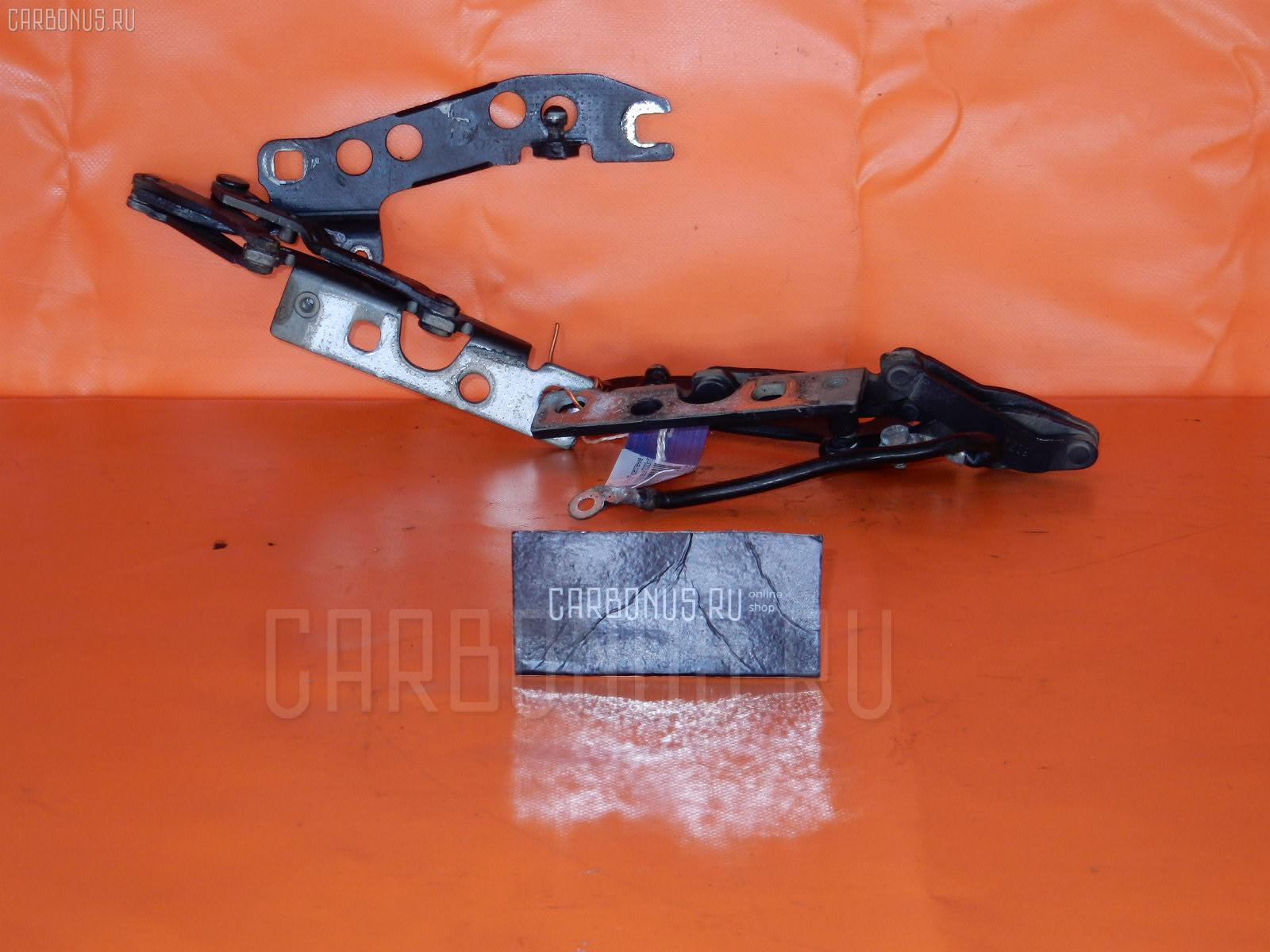 Крепление капота BMW 5-SERIES E39-DS42 Фото 1