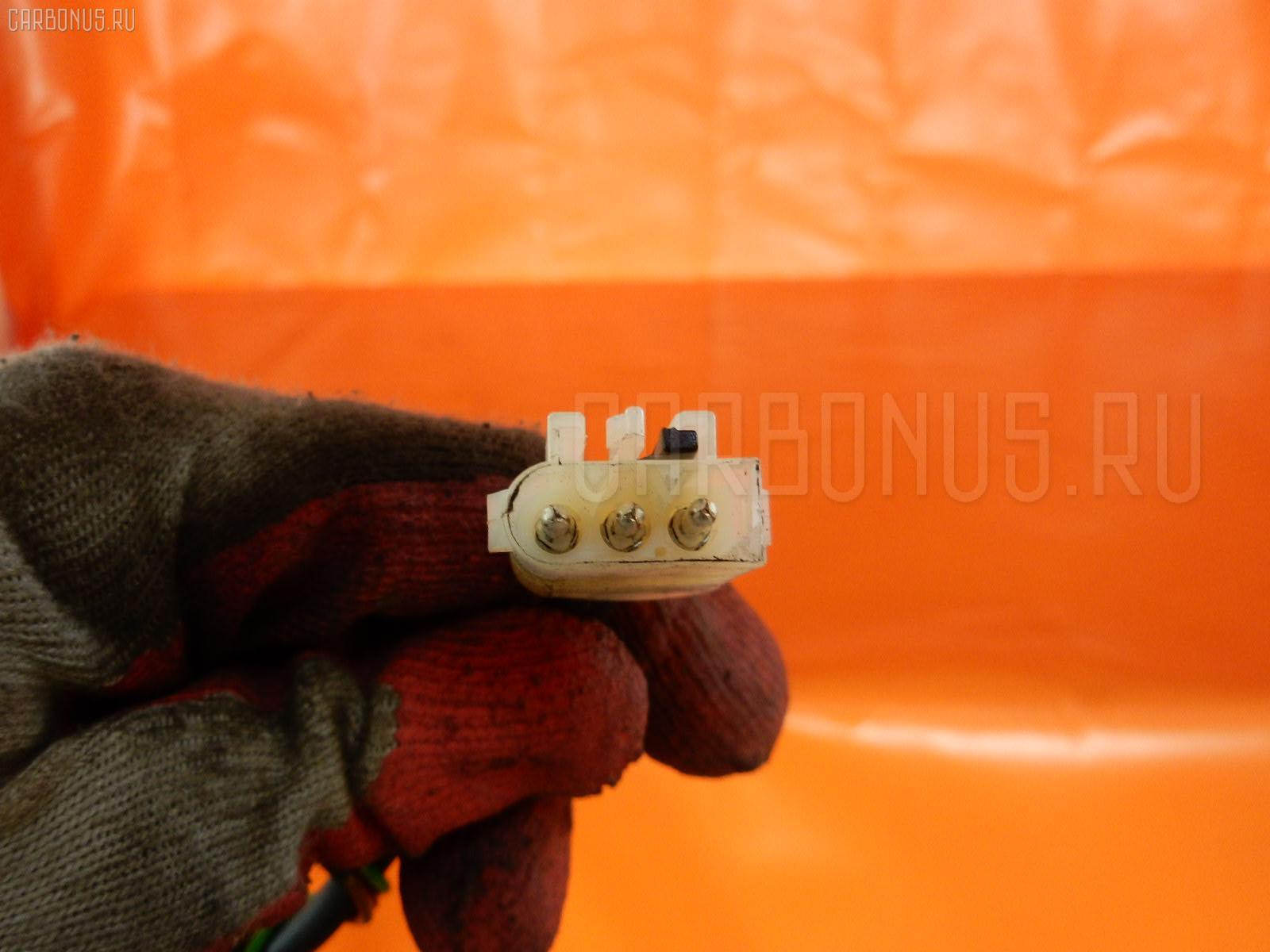 Мотор печки BMW 5-SERIES E39-DS42 Фото 3