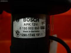 Мотор печки BMW 5-SERIES E39-DS42 Фото 4