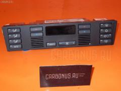 Блок управления климатконтроля Bmw 5-series E39-DS42 M54-256S5 Фото 3