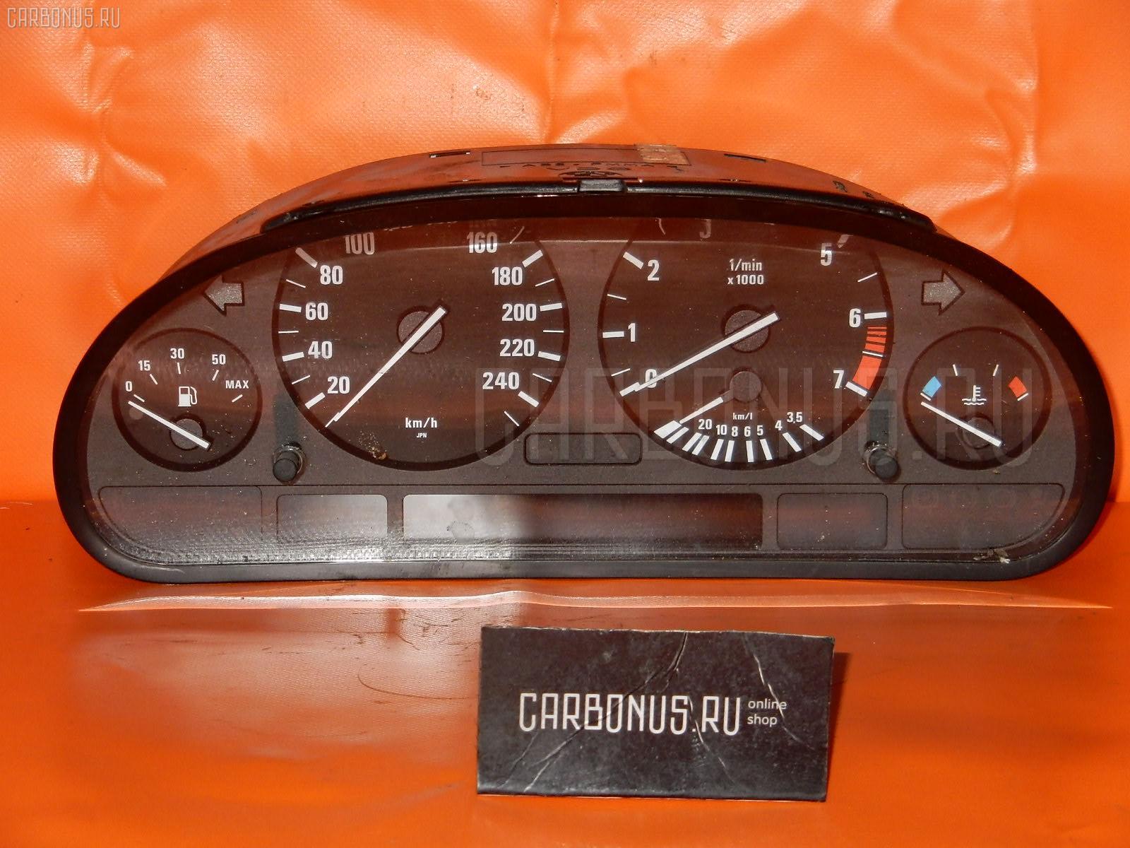 Спидометр BMW 5-SERIES E39-DS42 M54-256S5 Фото 1