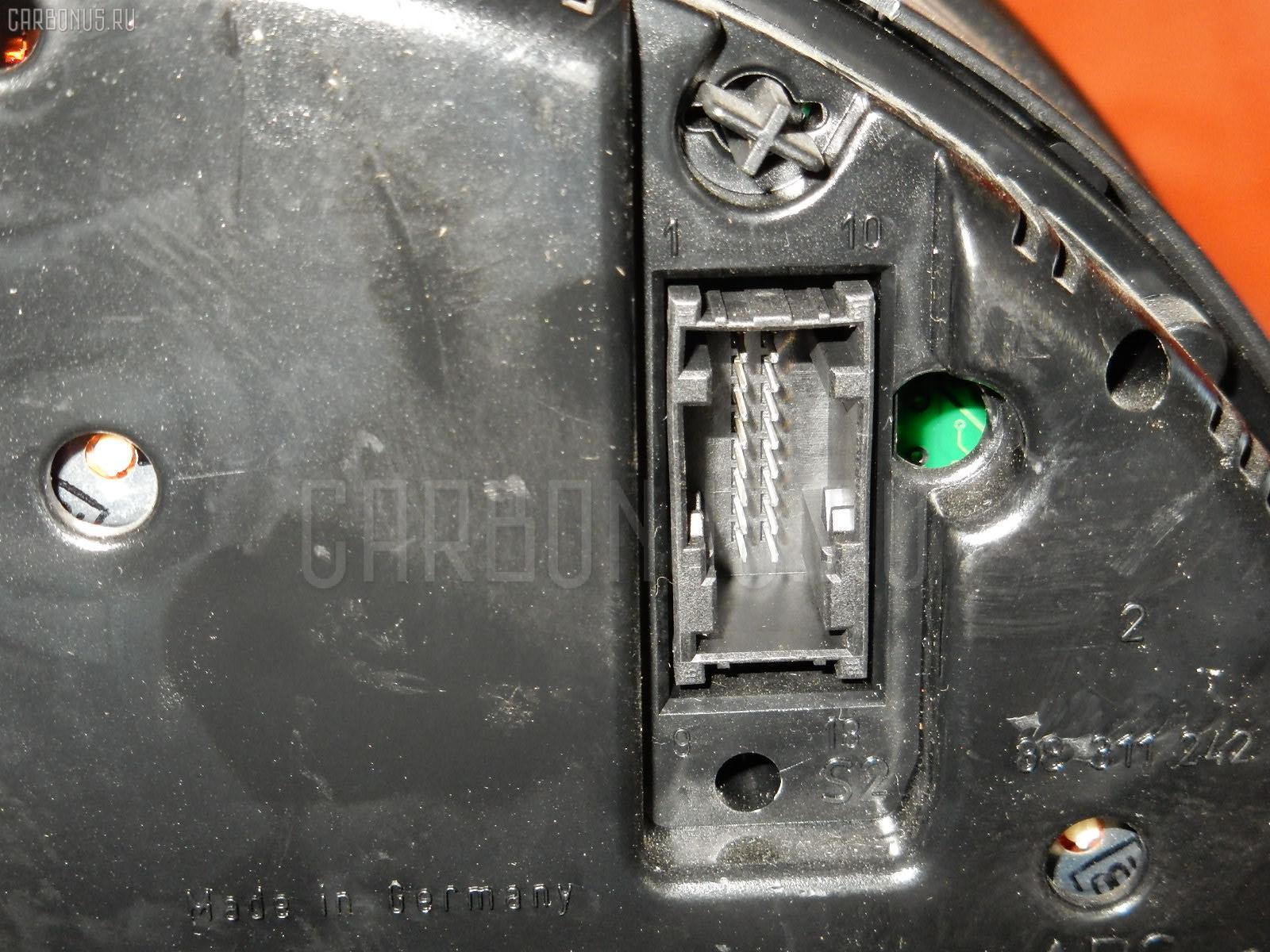 Спидометр BMW 5-SERIES E39-DS42 M54-256S5 Фото 2