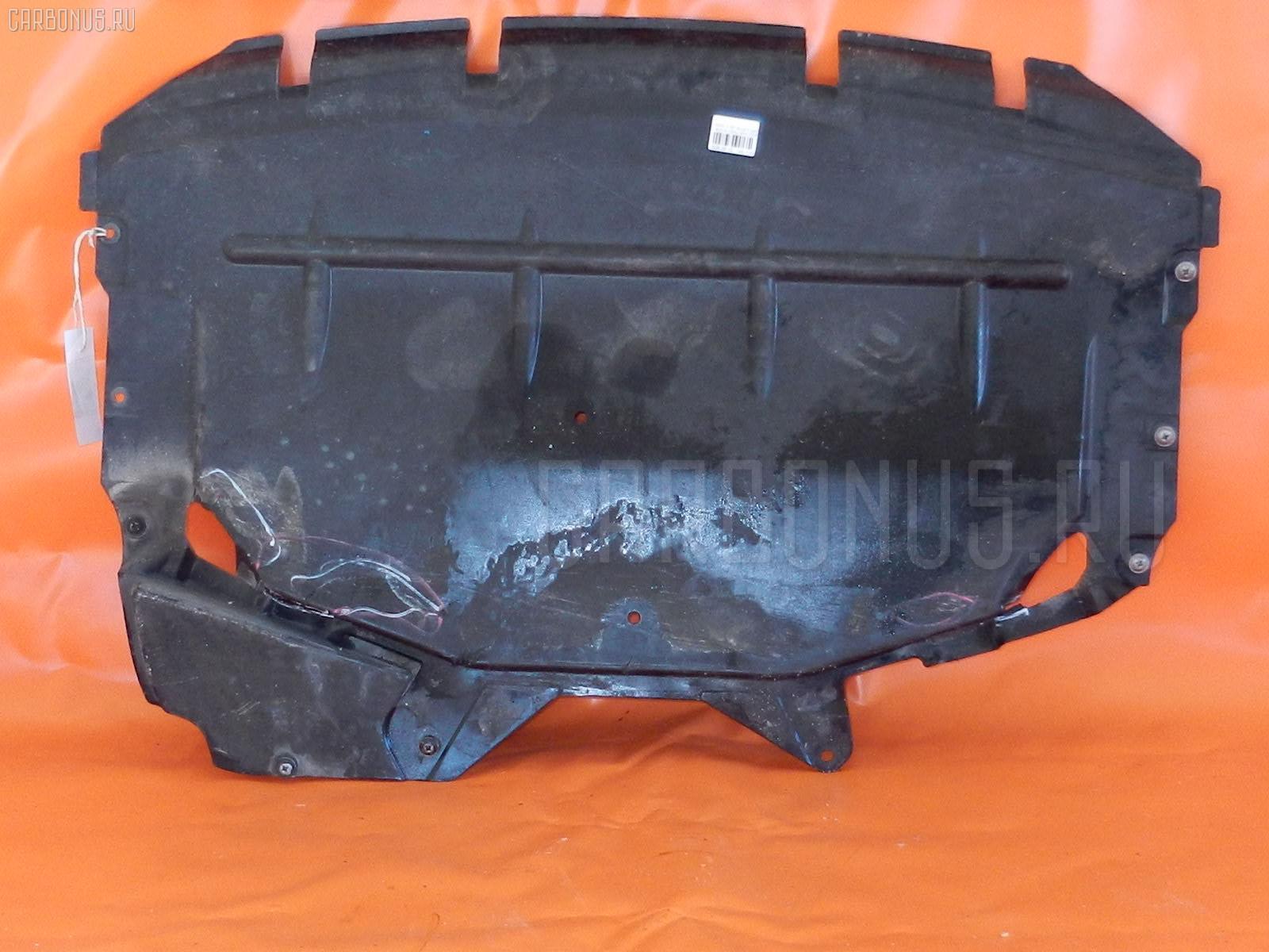 Защита двигателя BMW 5-SERIES E39-DS42 M54-256S5 Фото 1
