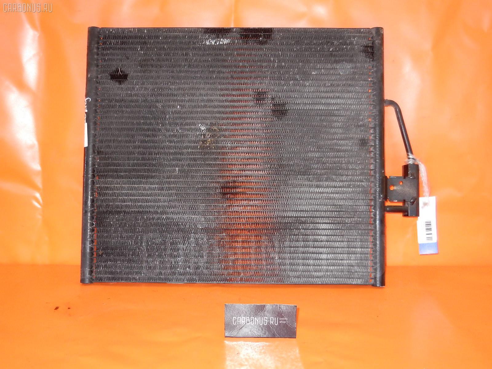Радиатор кондиционера BMW 5-SERIES E39-DS42 M54-256S5 Фото 2