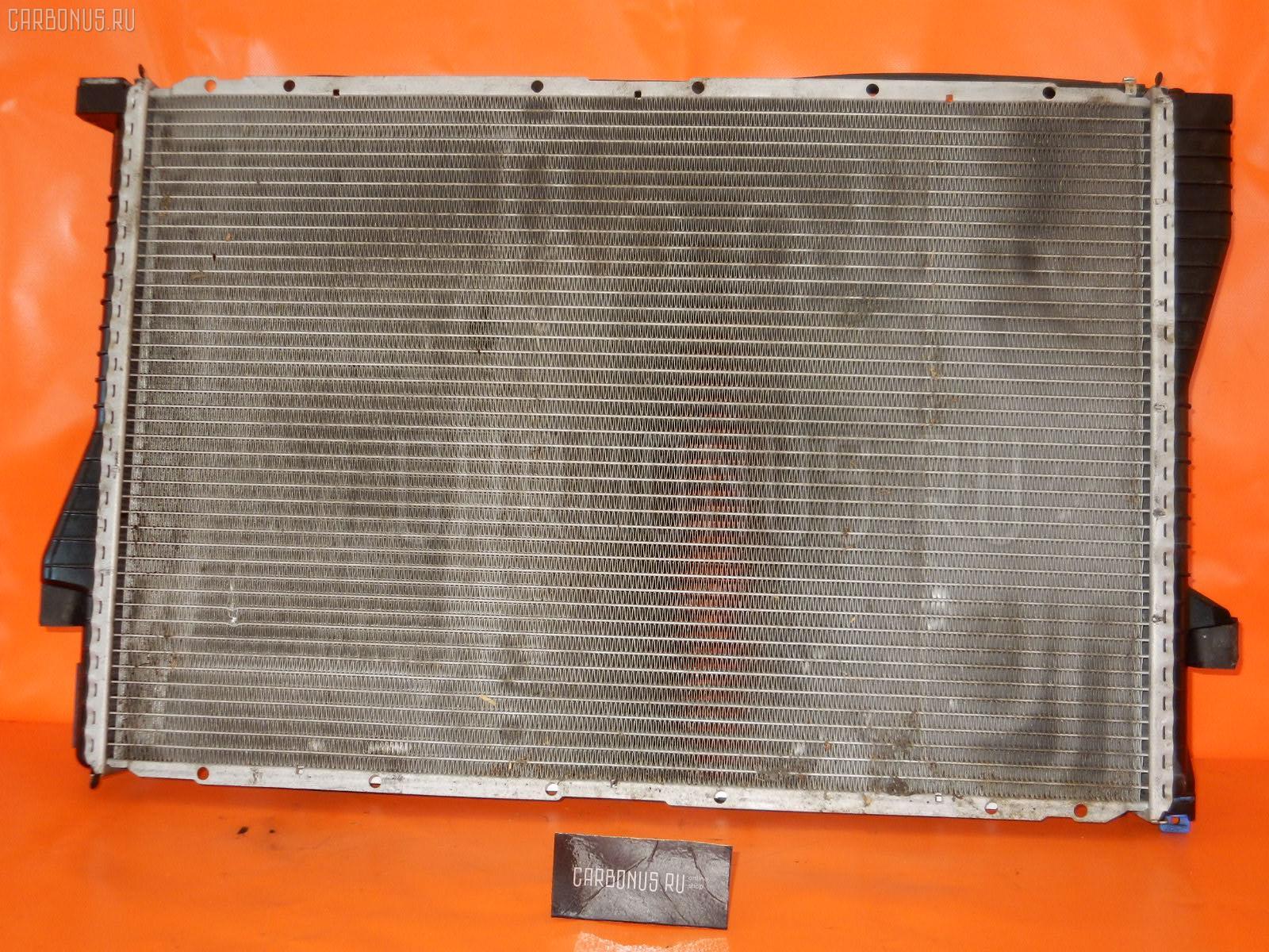 Радиатор ДВС BMW 5-SERIES E39-DS42 M54-256S5 Фото 2