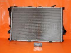 Радиатор ДВС BMW 5-SERIES E39-DS42 M54-256S5 Фото 1