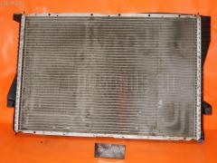 Радиатор ДВС BMW 5-SERIES E39-DS42 M54-256S5 WBADS42070BZ42810 17111436060