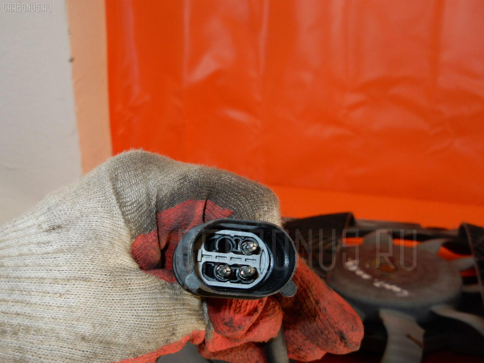 Вентилятор радиатора кондиционера BMW 5-SERIES E39-DS42 M54-256S5 Фото 3