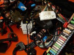 Провода BMW 5-SERIES E39-DS42 M54-256S5 Фото 3