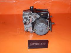 Блок ABS Bmw 5-series E39-DD62 M52-286S1 Фото 4