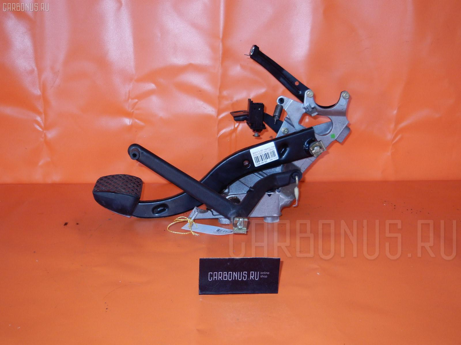 Педаль тормоза BMW 5-SERIES E39-DD62 M52-286S1 Фото 1