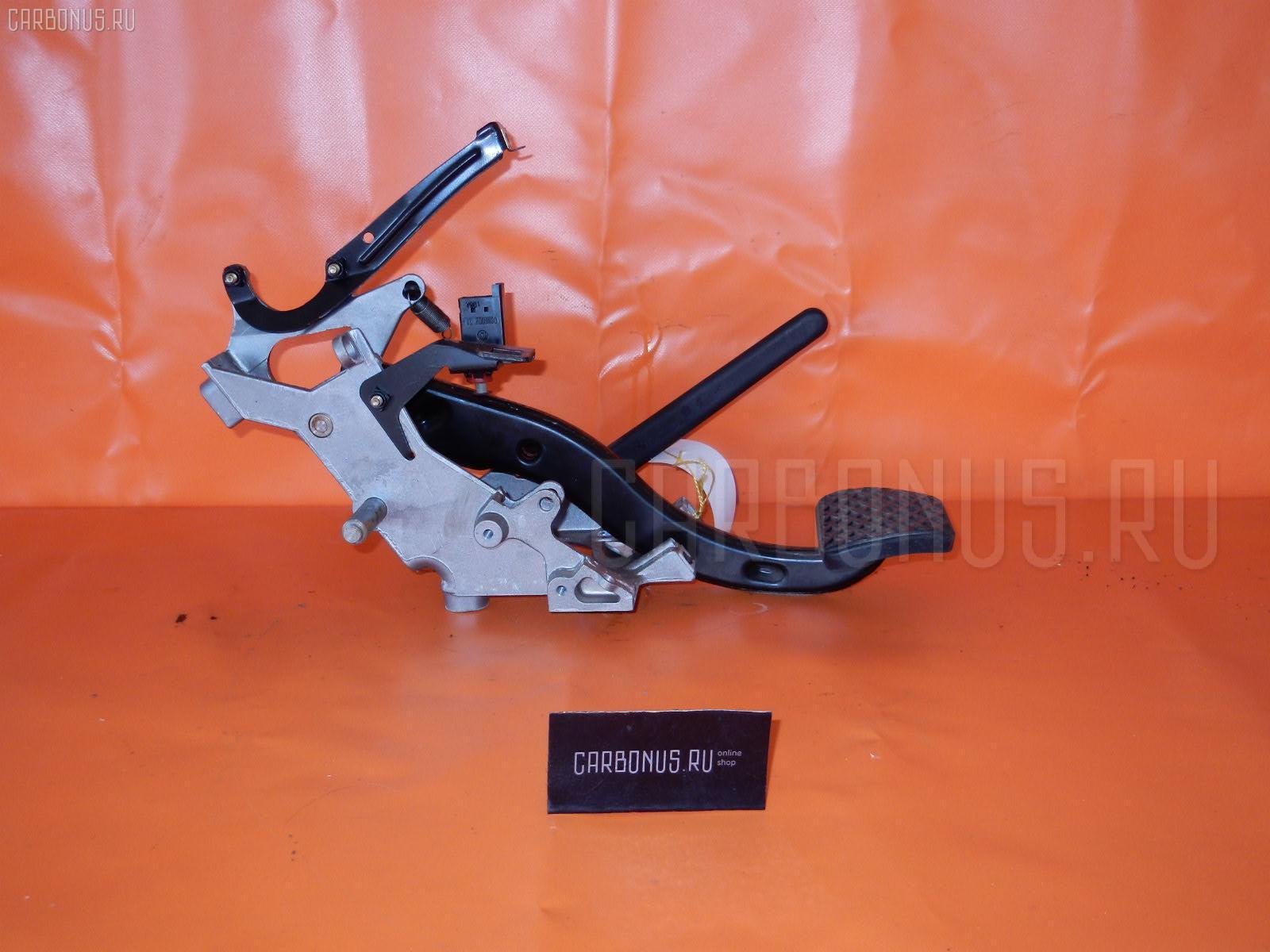 Педаль тормоза BMW 5-SERIES E39-DD62 M52-286S1 Фото 3