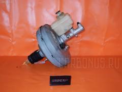 Главный тормозной цилиндр Bmw 5-series E39-DD62 M52-286S1 Фото 3