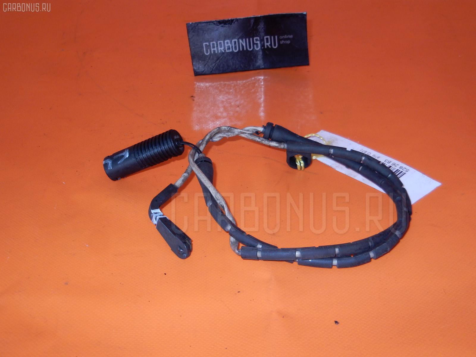 Датчик износа тормозных колодок BMW 5-SERIES E39-DD62 M52-286S1 Фото 1