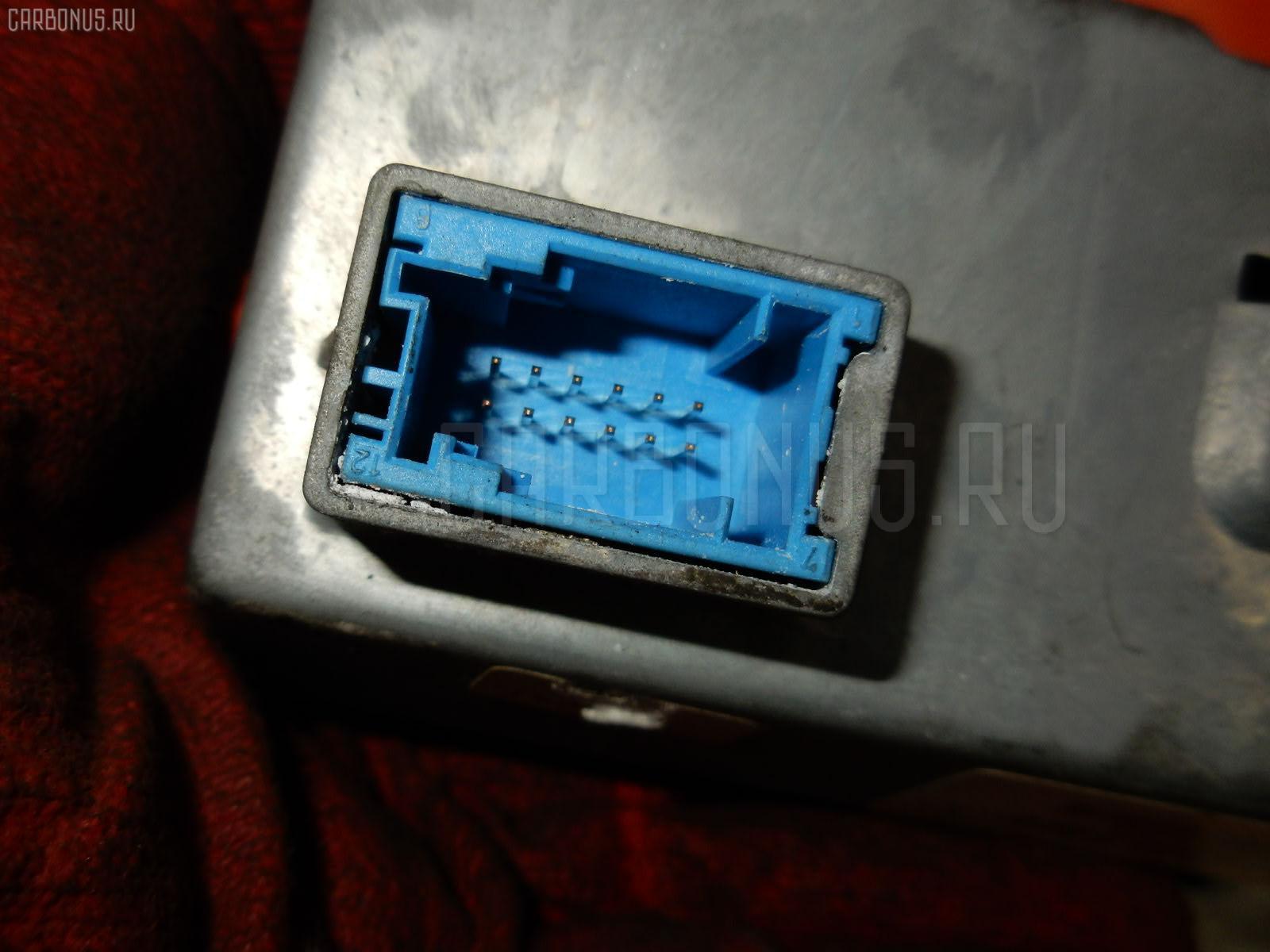 Дисплей информационный BMW 5-SERIES E39-DD62 Фото 3
