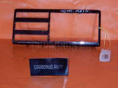 Консоль магнитофона BMW 5-SERIES E39-DD62 Фото 1