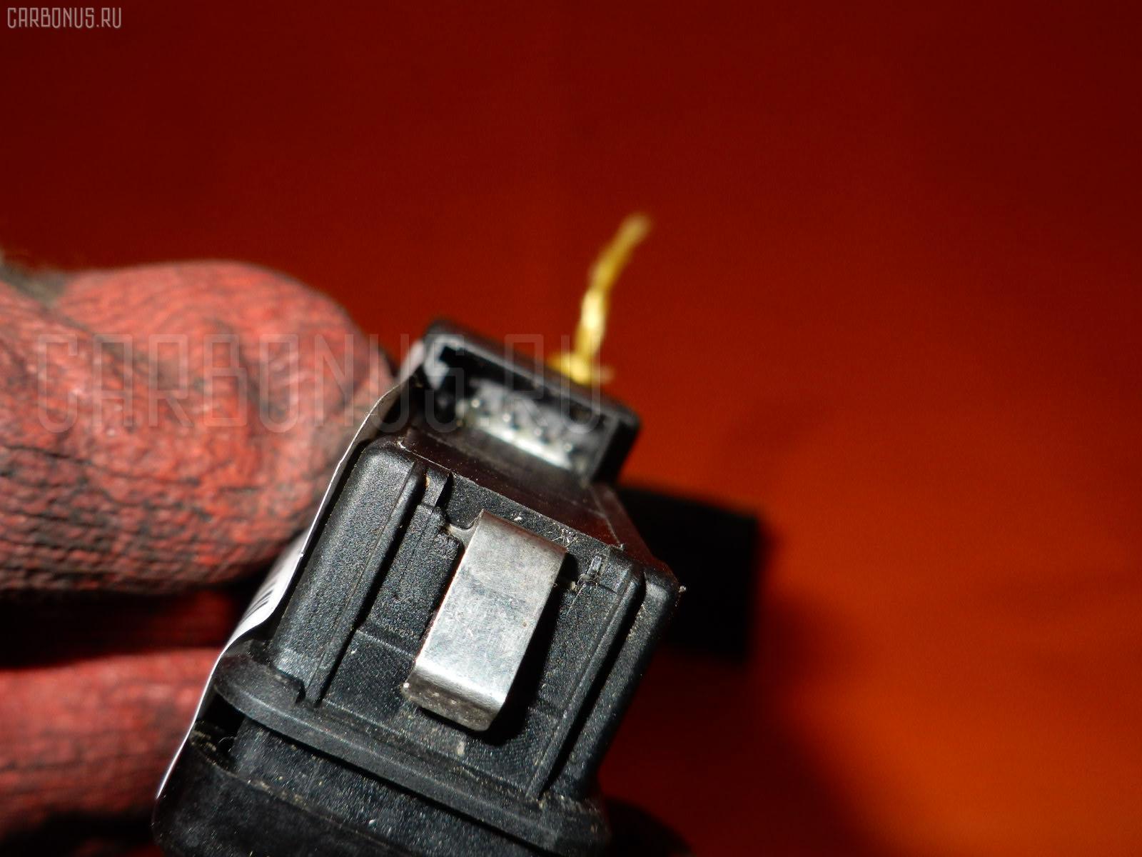 Кнопка аварийной остановки BMW 5-SERIES E39-DD62 Фото 1