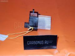 Регулятор скорости мотора отопителя BMW 5-SERIES E39-DD62 M52-286S1 Фото 1
