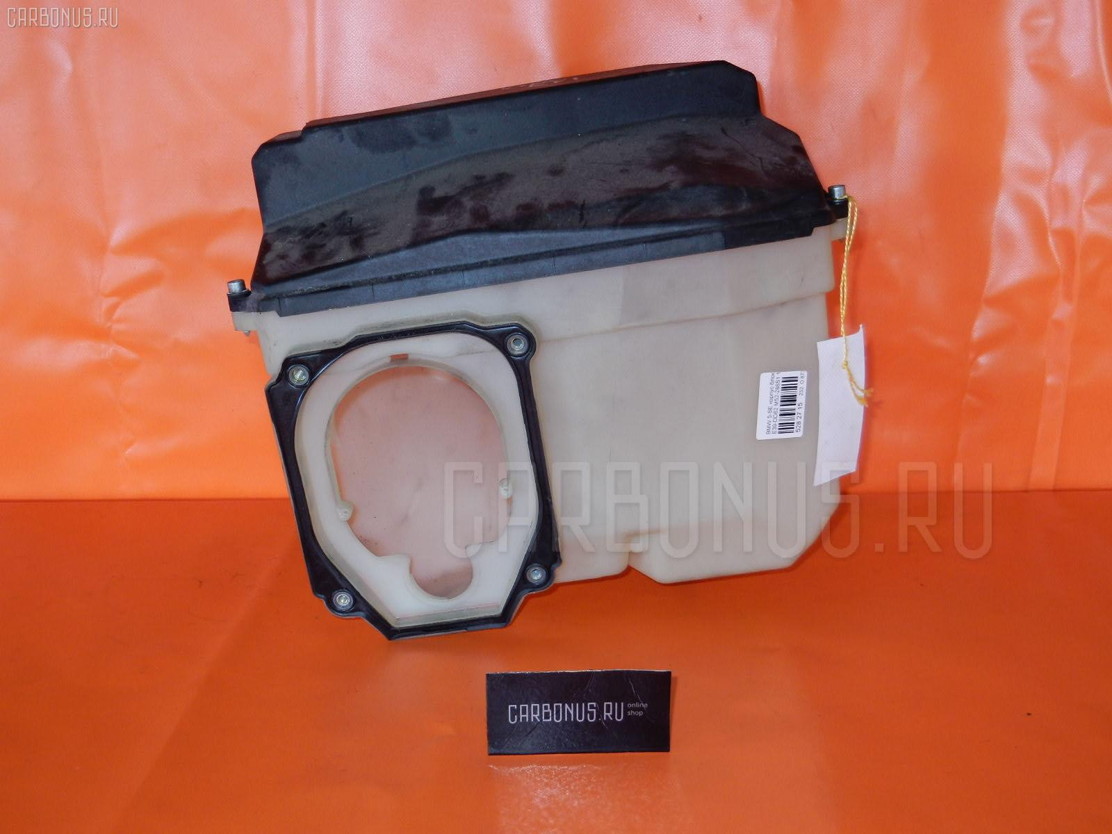 Корпус блока предохранителей BMW 5-SERIES E39-DD62 M52-286S1 Фото 2
