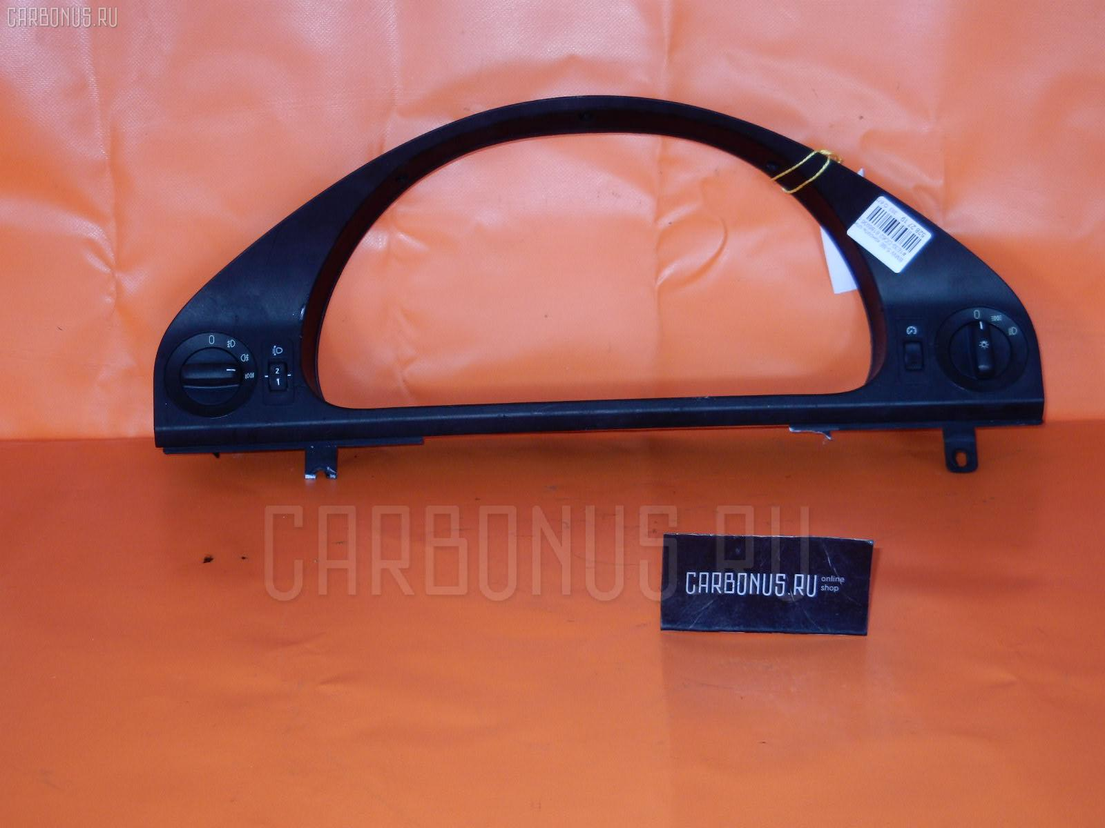 Консоль спидометра BMW 5-SERIES E39-DD62 Фото 2