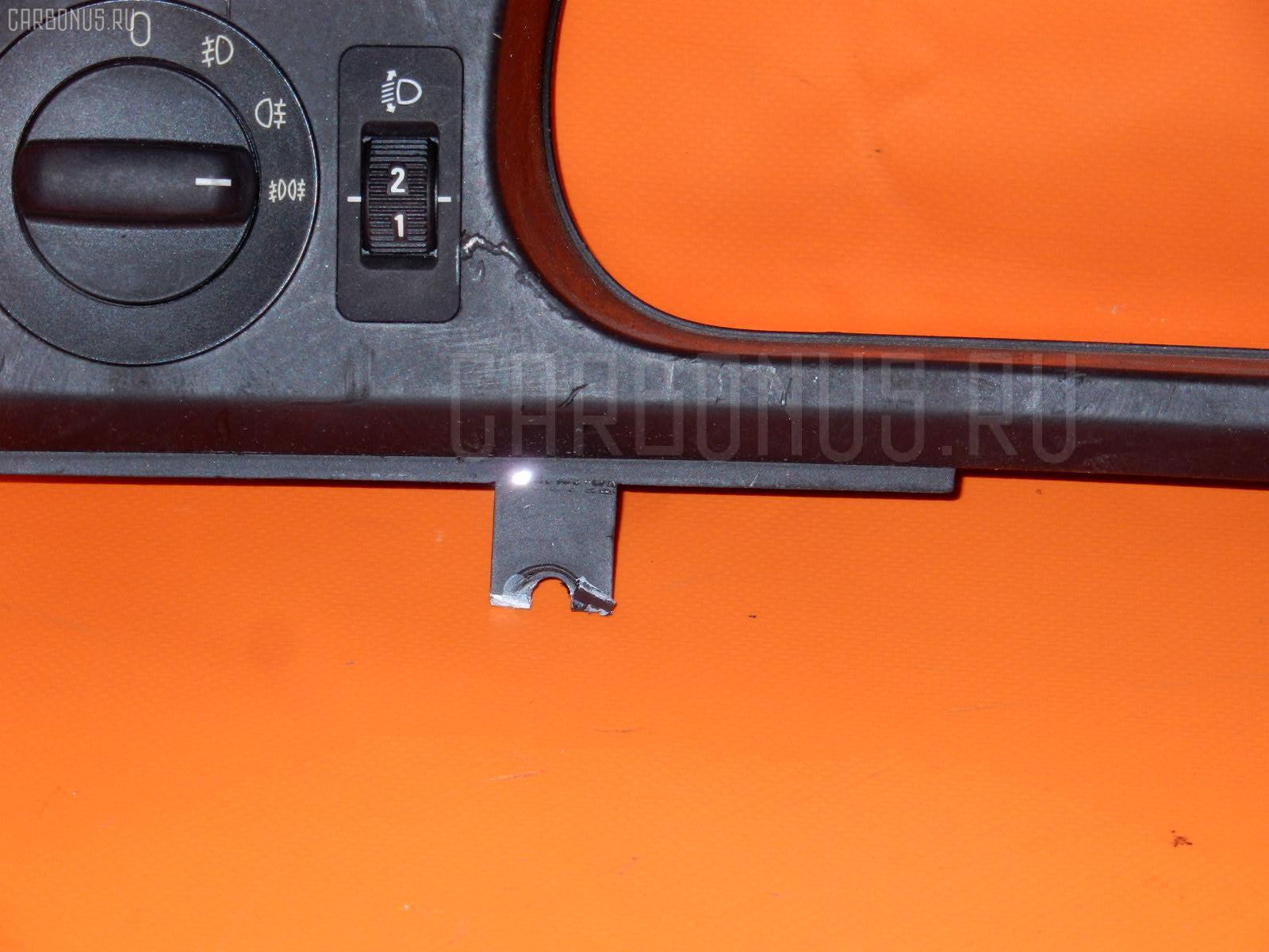 Консоль спидометра BMW 5-SERIES E39-DD62 Фото 3