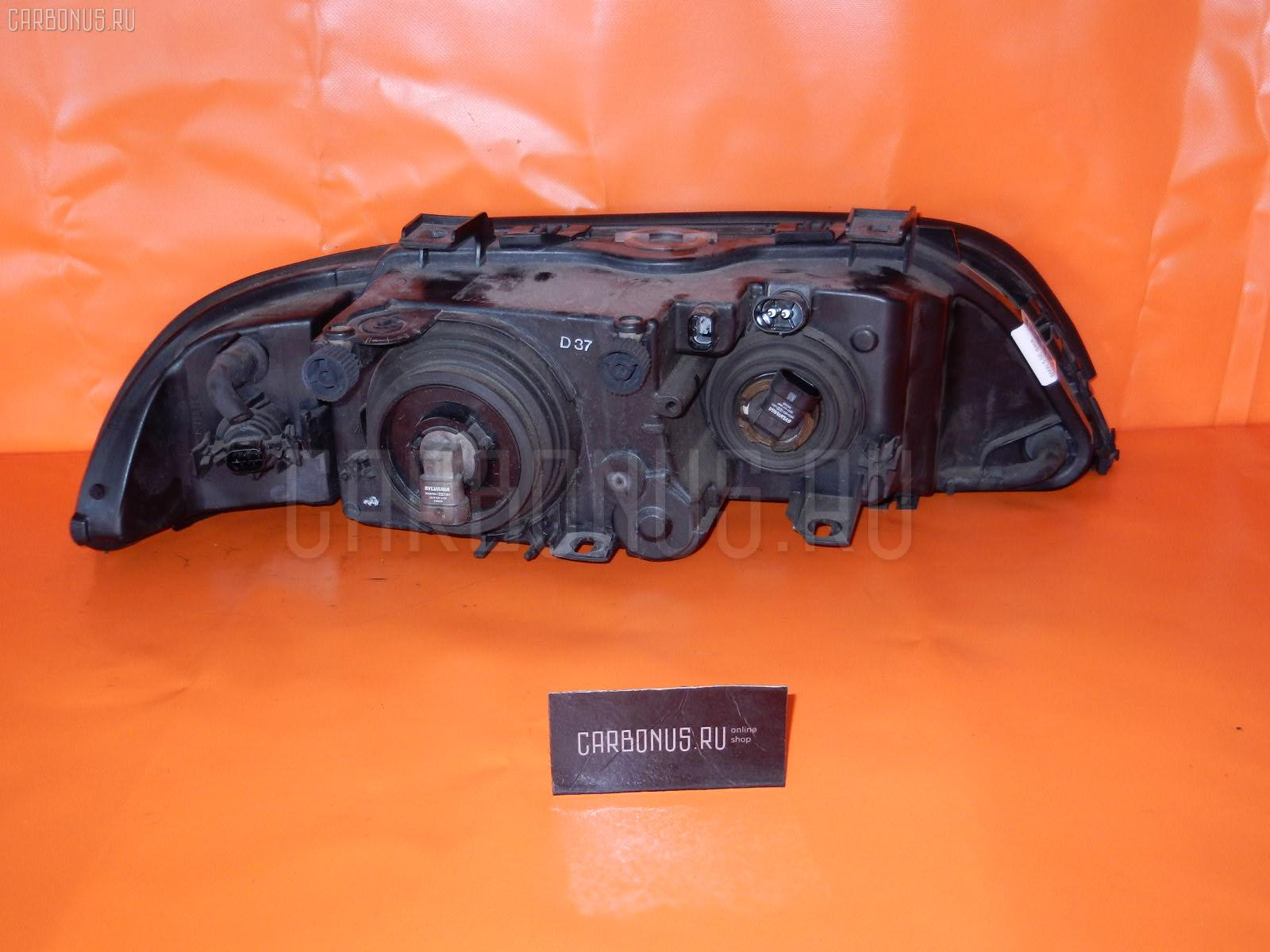 Фара BMW 5-SERIES E39-DD62 Фото 2