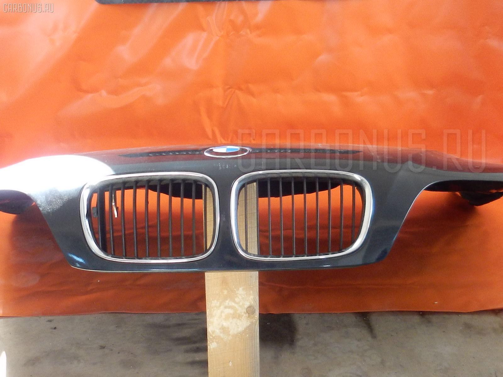 Капот BMW 5-SERIES E39-DD62 Фото 2