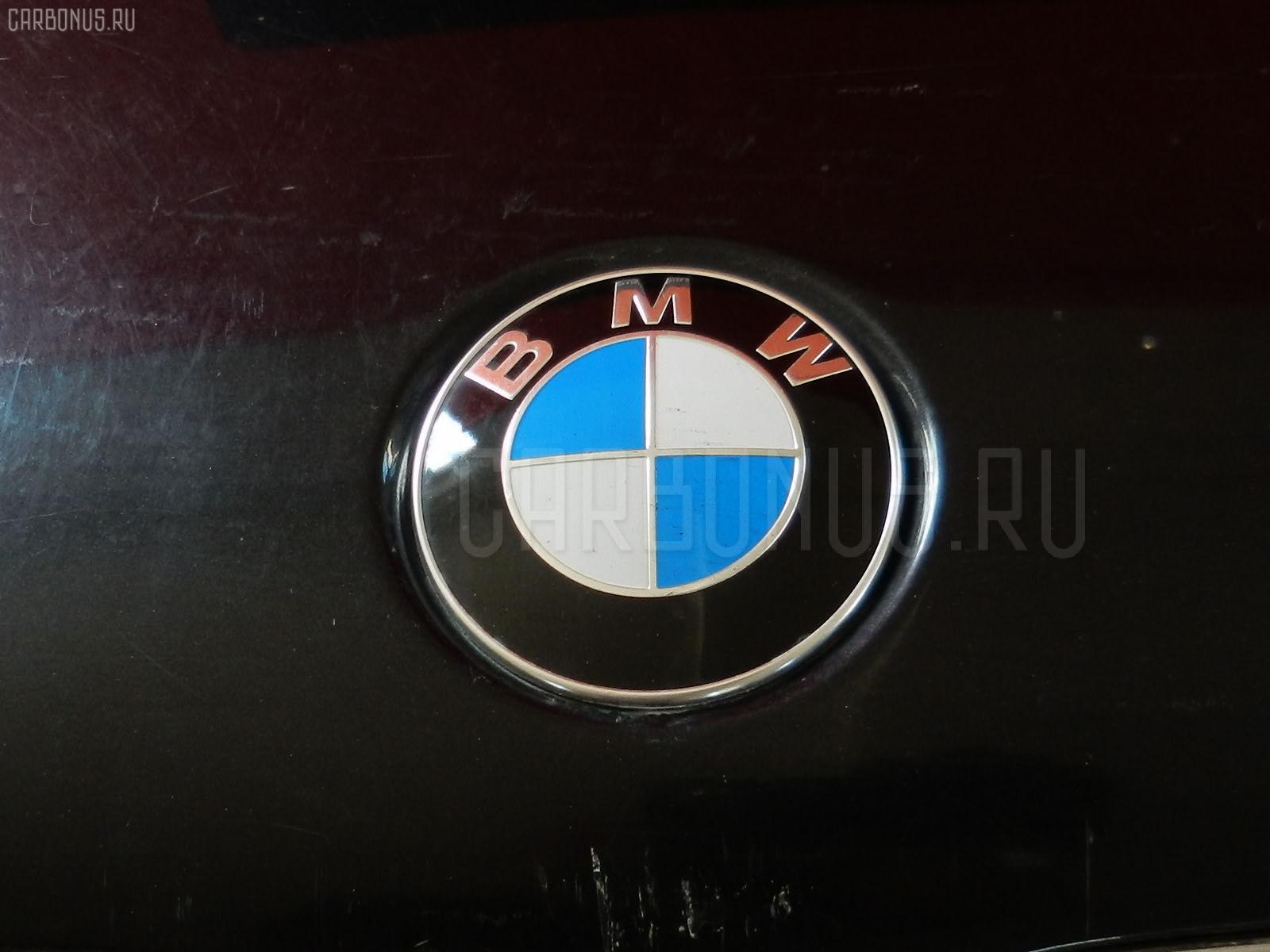 Капот BMW 5-SERIES E39-DD62 Фото 4