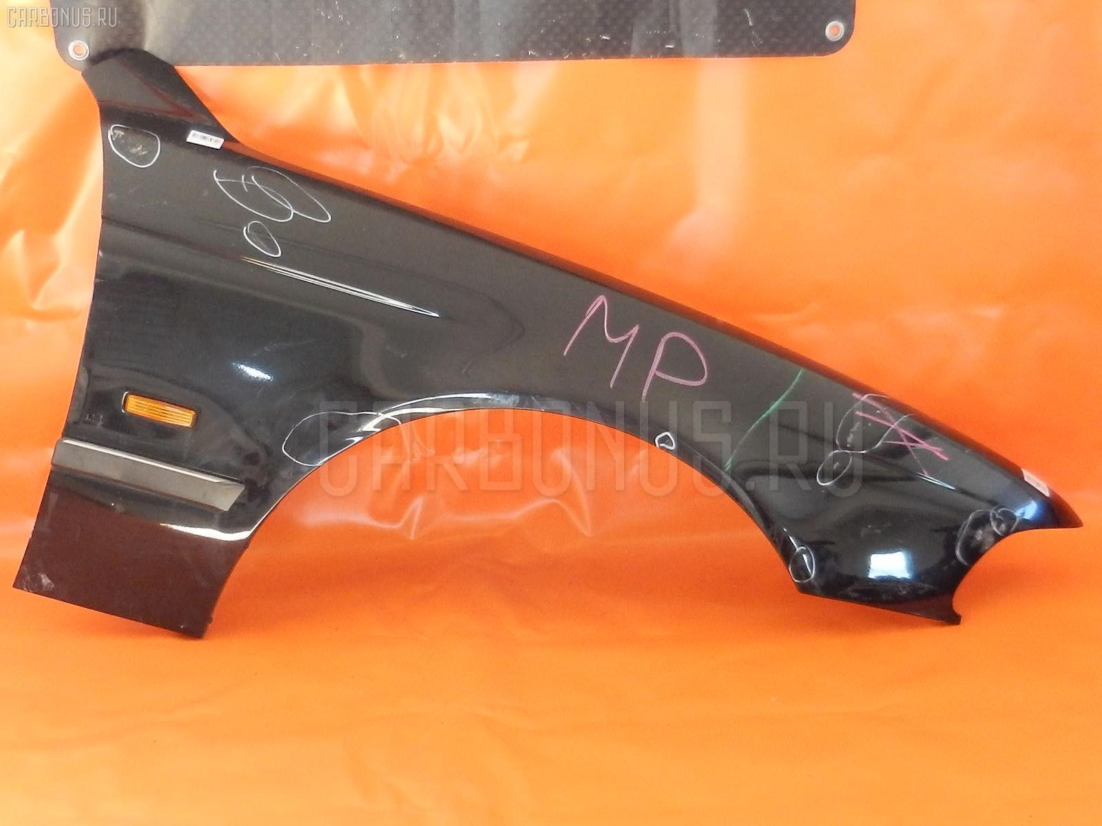 Крыло переднее BMW 5-SERIES E39-DD62 Фото 1