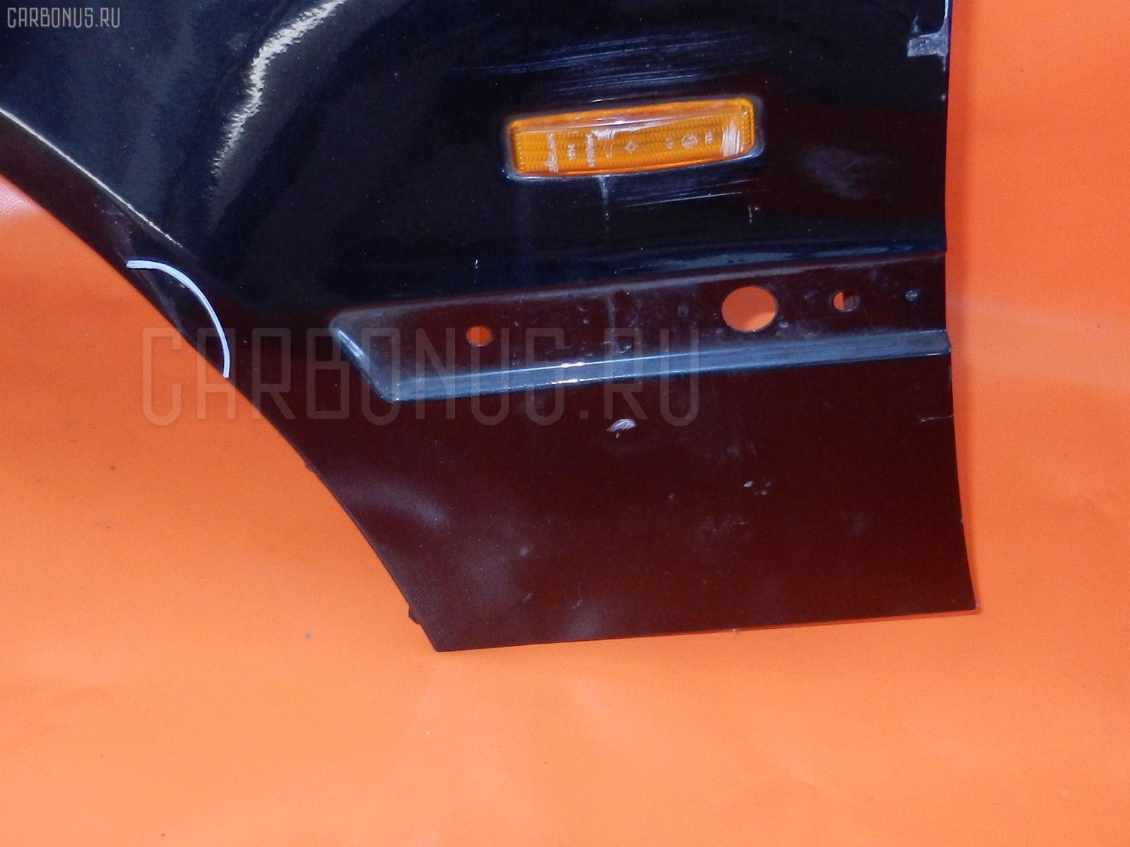 Крыло переднее BMW 5-SERIES E39-DD62 Фото 3