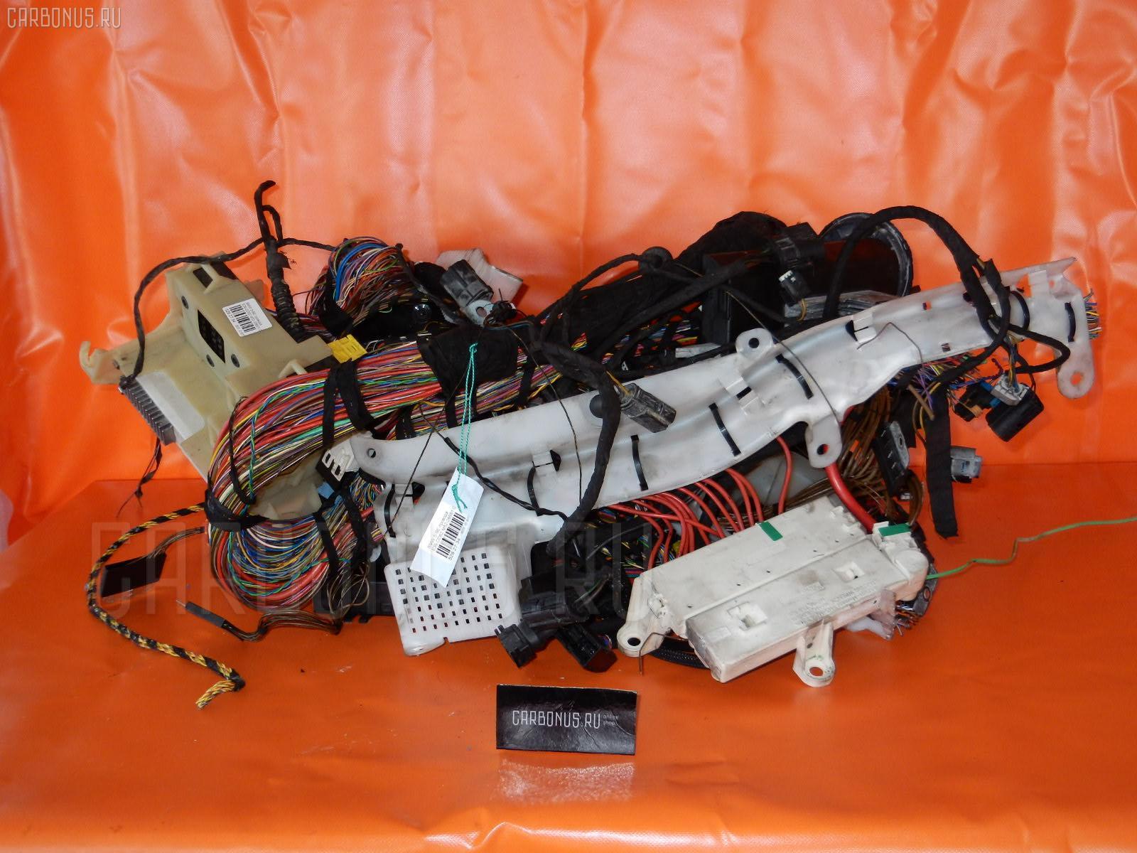 Провода BMW 5-SERIES E39-DD62 M52-286S1 Фото 2