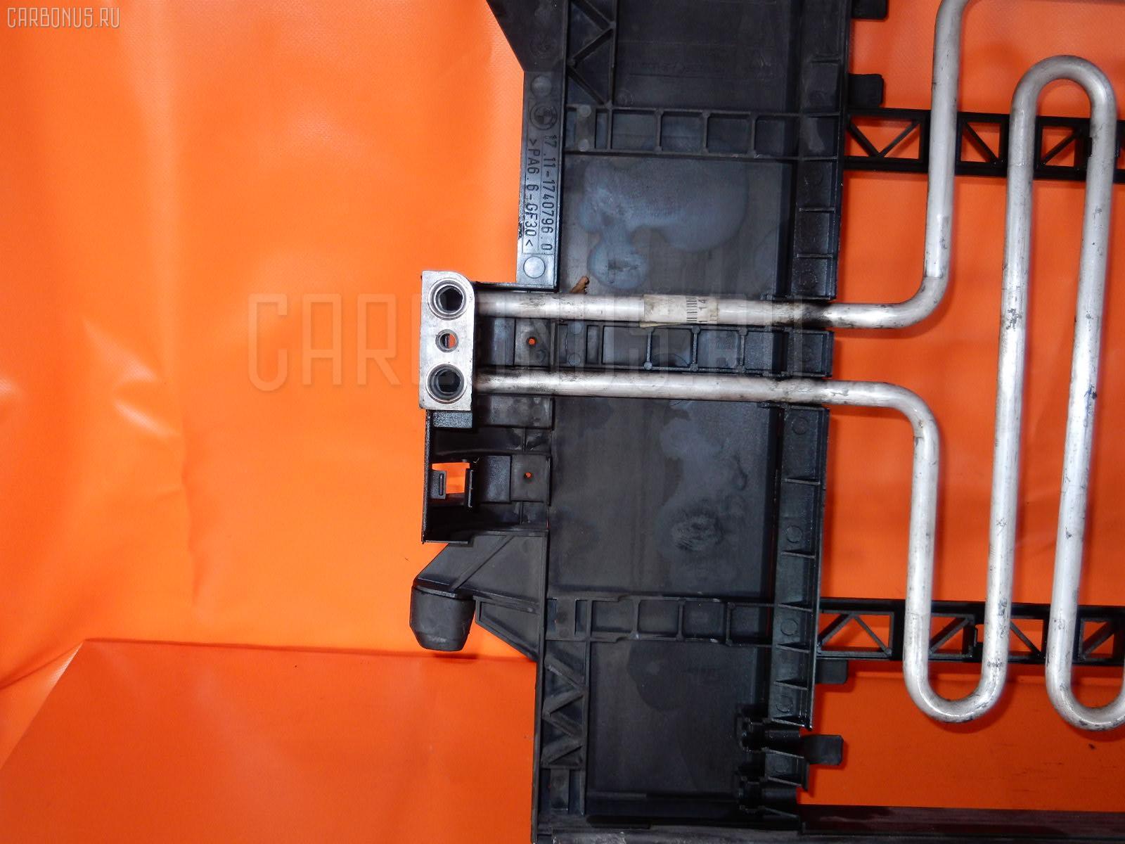 Крепление радиатора BMW 5-SERIES E39-DD62 Фото 2