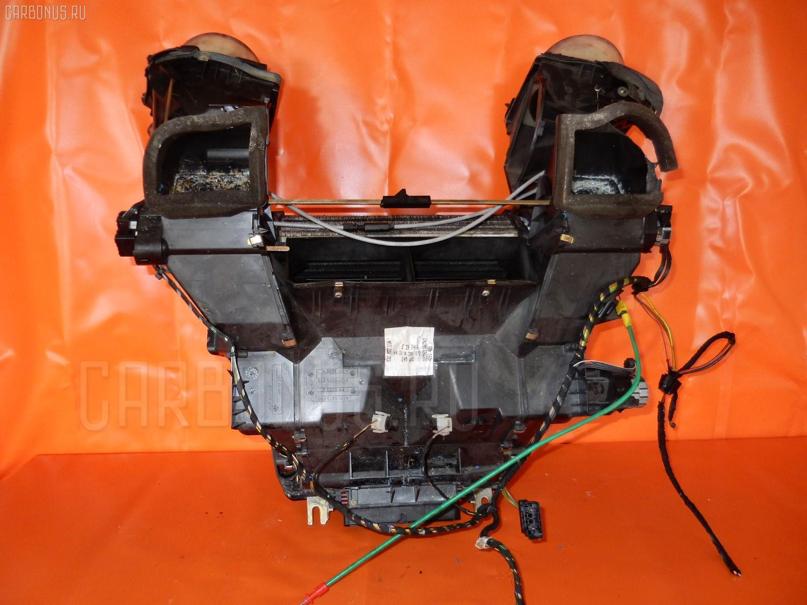 Печка BMW 5-SERIES E39-DD62 M52-286S1 Фото 1