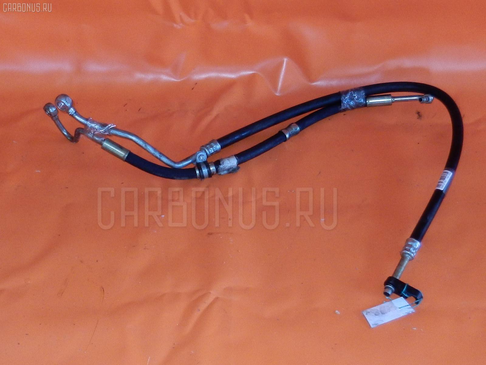 Шланг гидроусилителя BMW 5-SERIES E39-DD62 M52-286S1 Фото 2